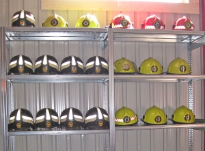 Used helmets in all sizes at affordable prices